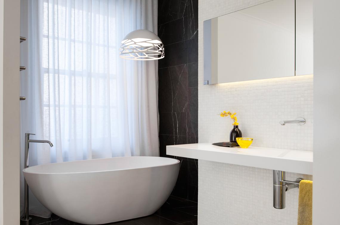 Private Residence Bathroom - Eastern Suburbs, Sydney