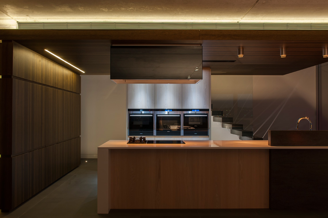 Private Residence Eastern Suburbs Sydney