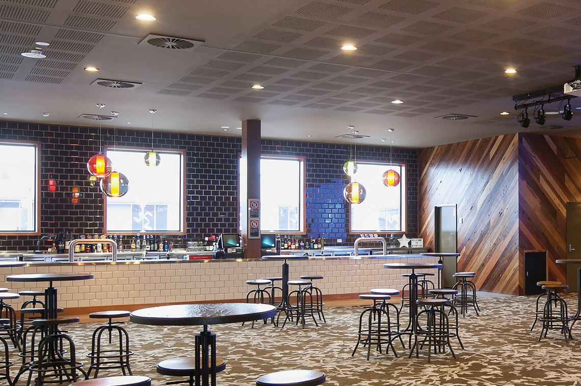 Commercial Central Hotel Shellharbour