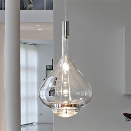 Puzzle Square Ceiling Wall Light